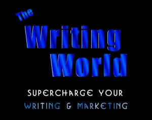 Writing, Marketing, and Books